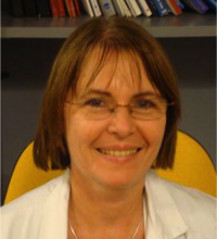 Dr Evelyne Cormier